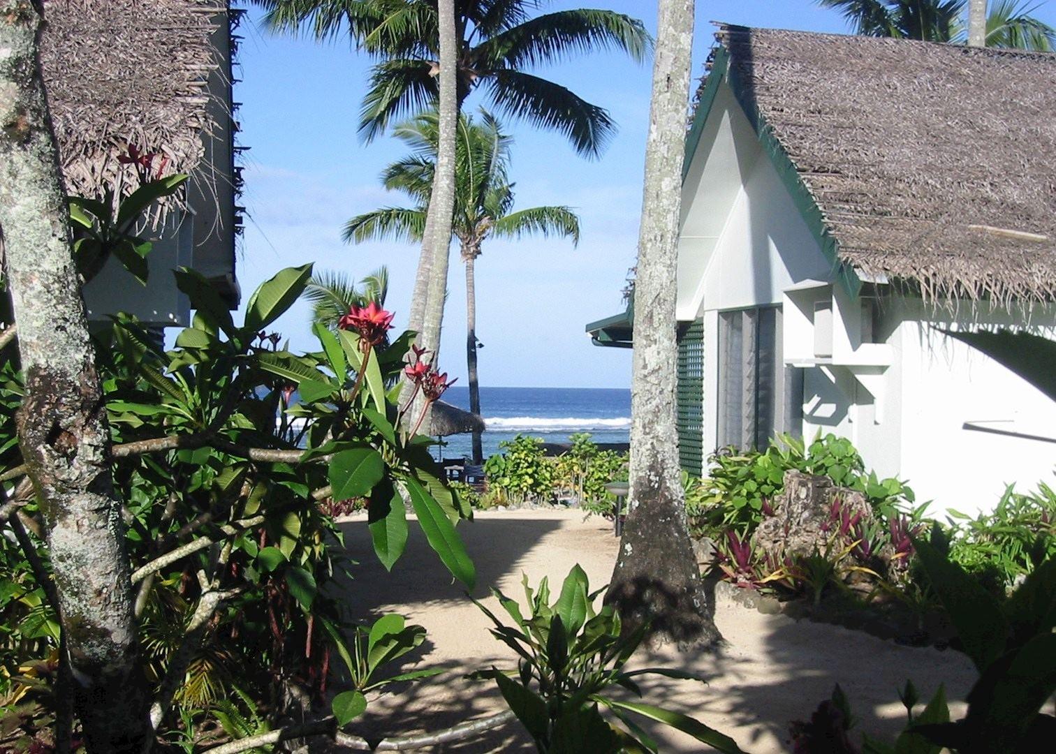 Manuia Beach Boutique Hotel