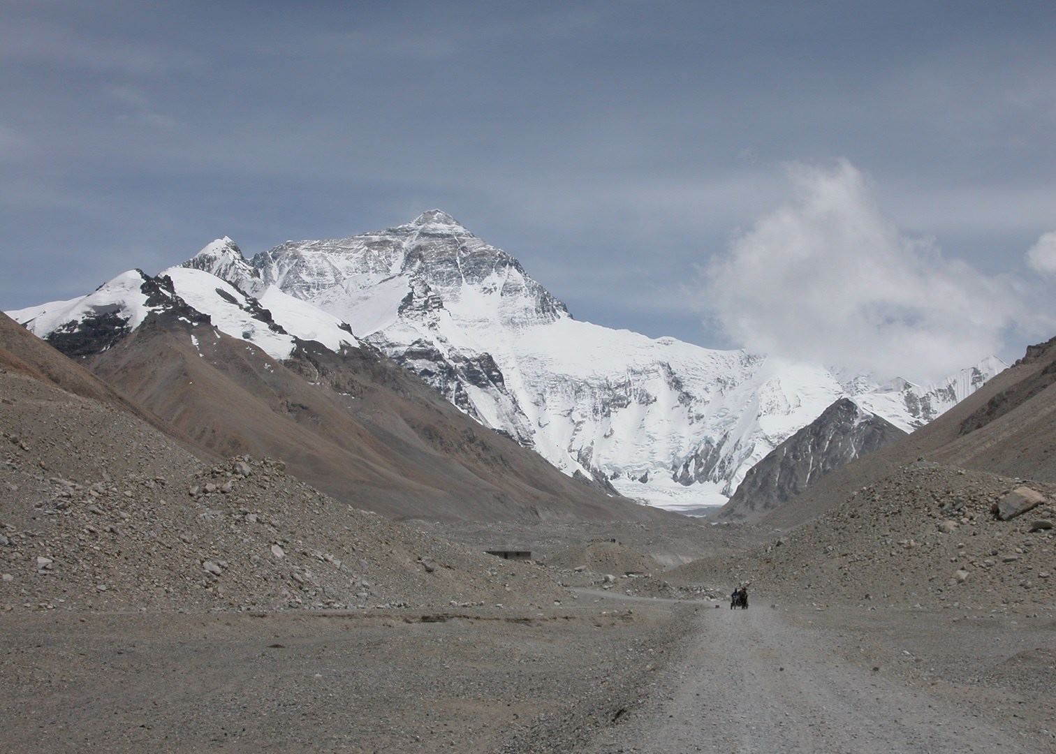 highway to everest mount - photo #18
