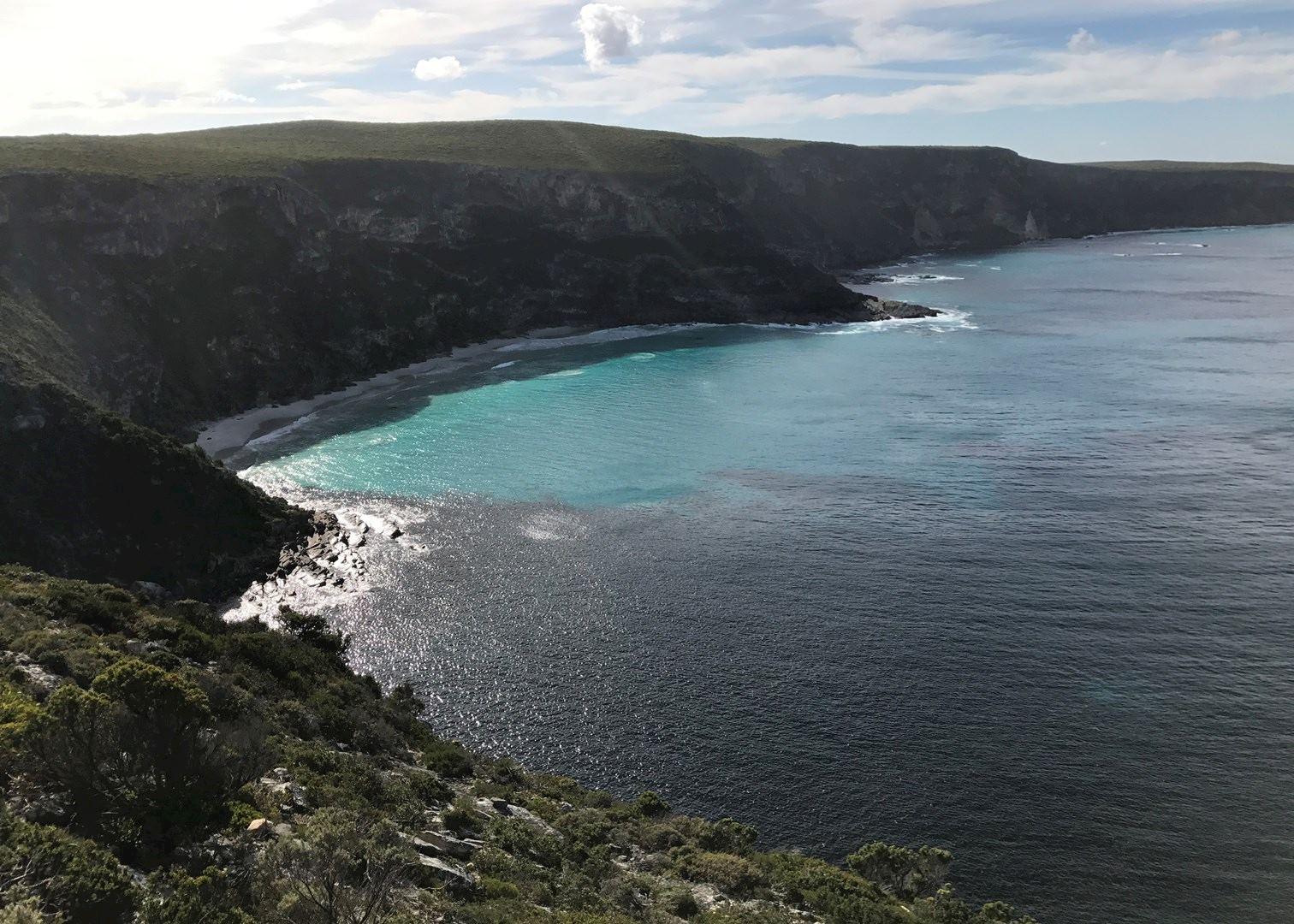 Flinders Island South Australia Accommodation