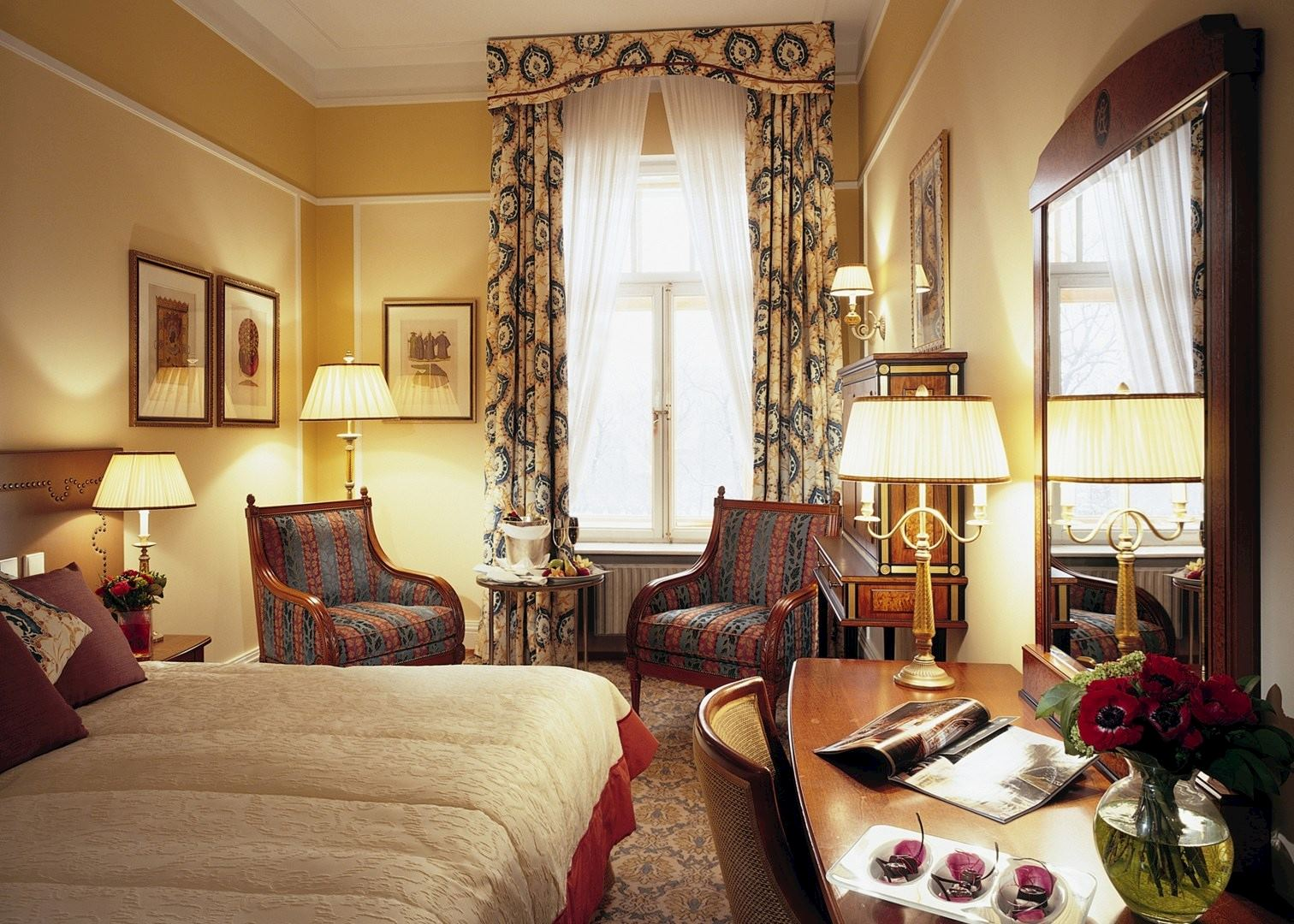 Belmond grand hotel europe audley travel for Hotel design europe