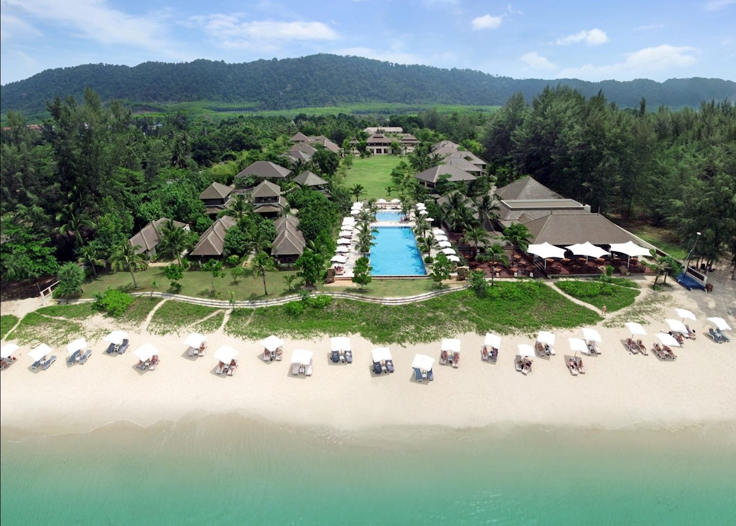 layana resort spa hotels in koh lanta audley travel