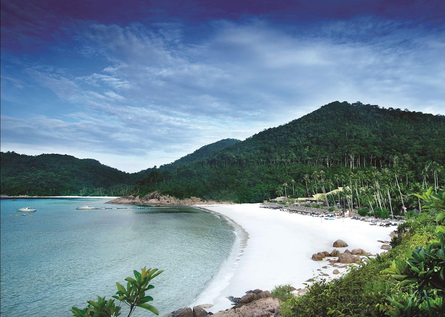 Taaras Beach Spa Resort Redang Island