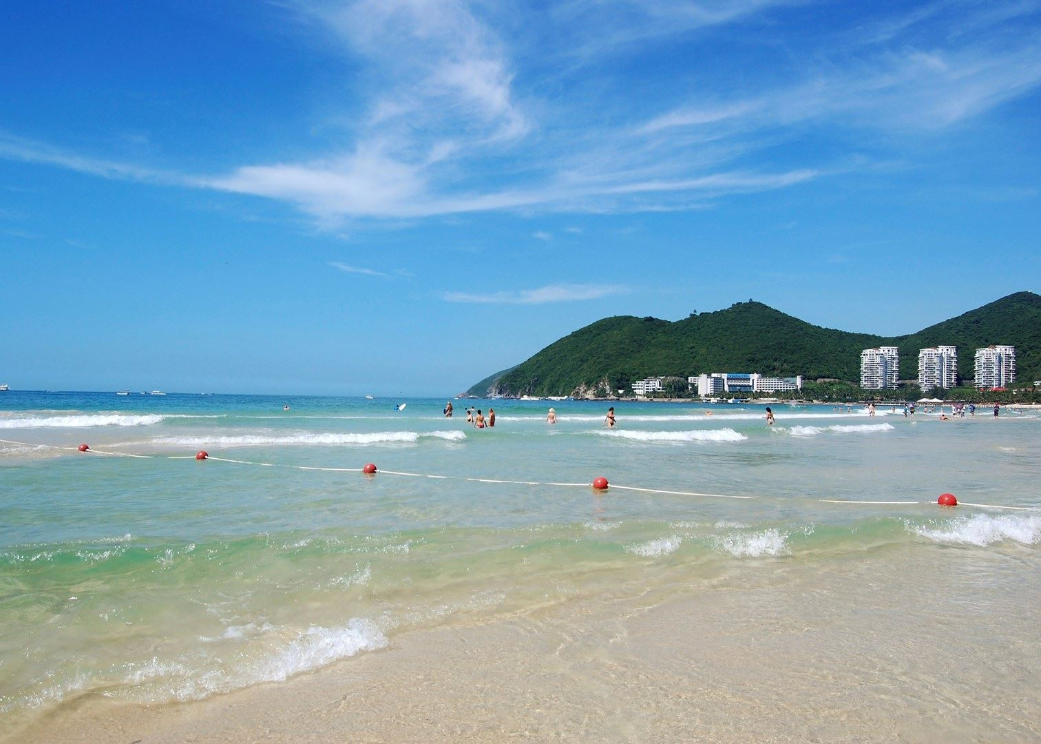 visit hainan island on a trip to china audley travel