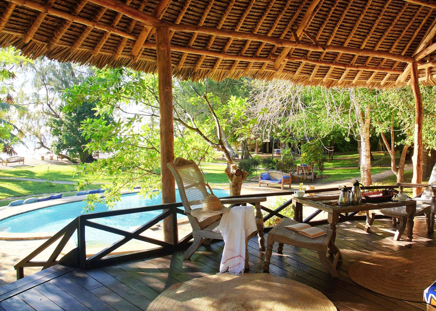 Kinondo Kwetu Hotels In Diani Beach Audley Travel