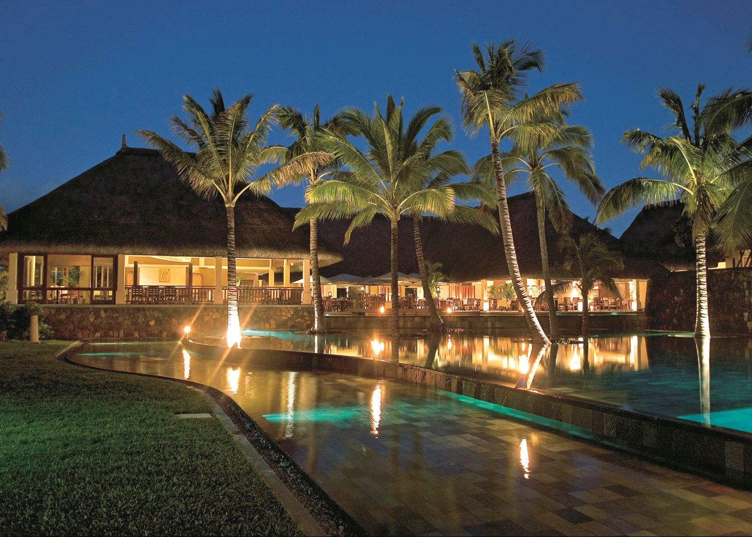 Constance Belle Mare Plage Mauritius Audley Travel