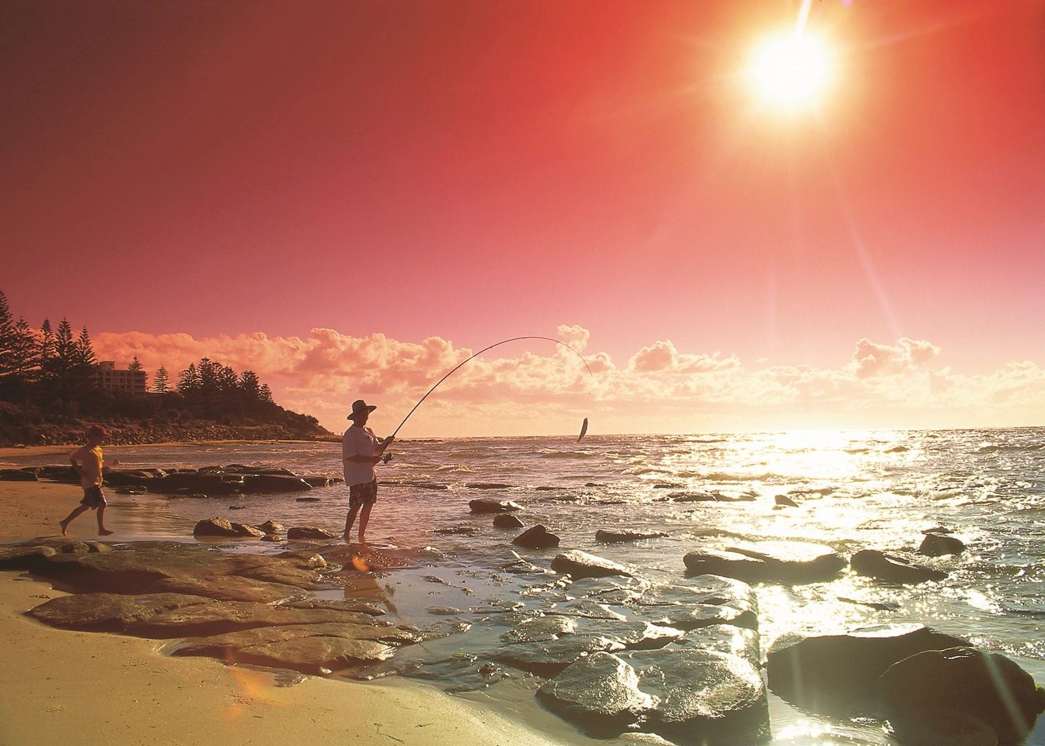 visit sunshine coast on a trip to australia audley travel