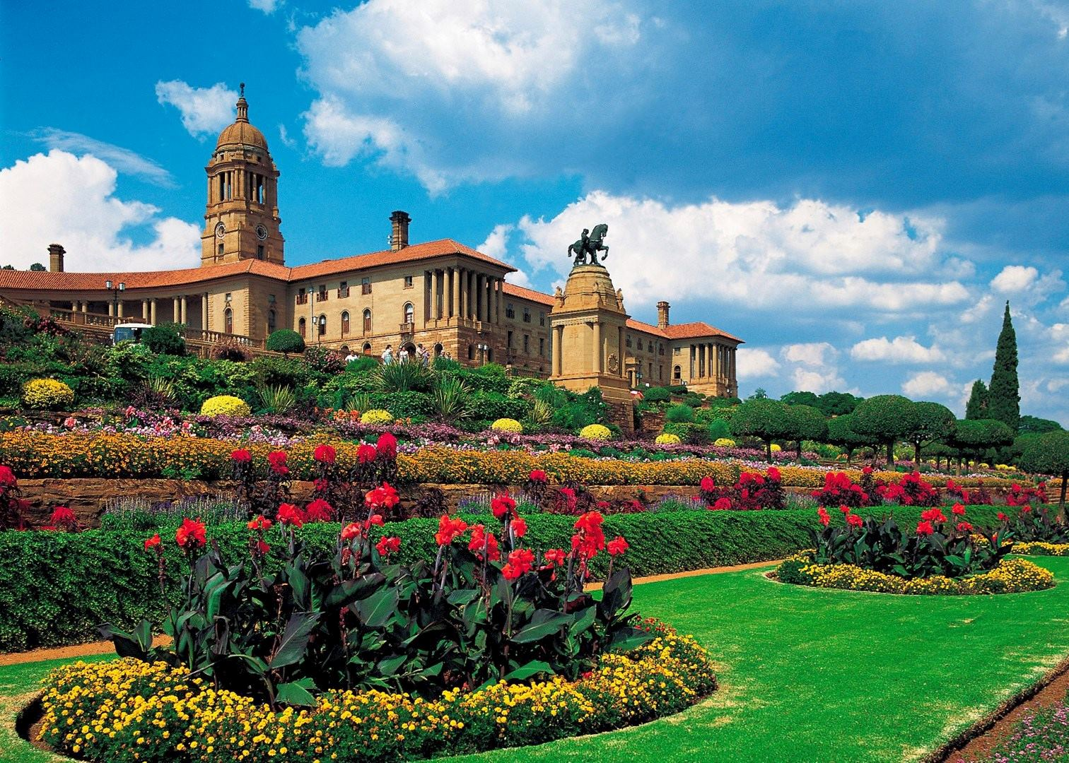 Visit Johannesburg Amp Pretoria South Africa Audley Travel
