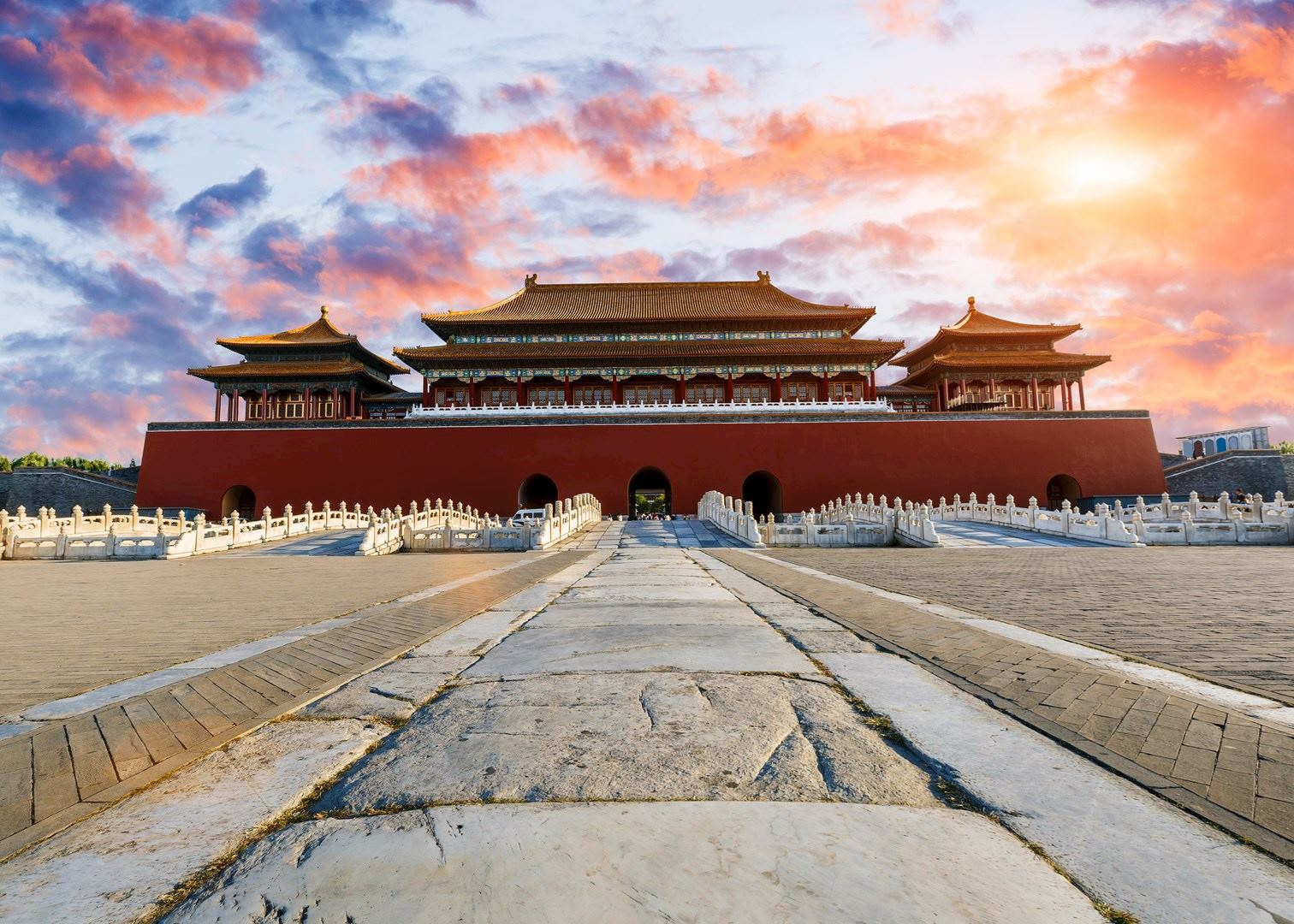 Visit Beijing on an Audley trip to China  Audley Travel