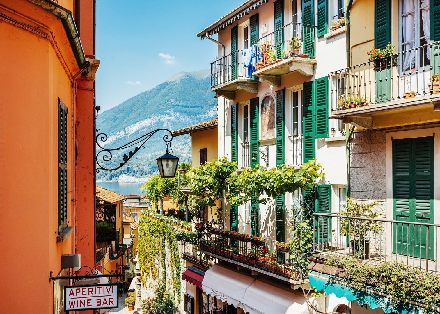 Tailor Made Vacations In Bellagio Audley Travel
