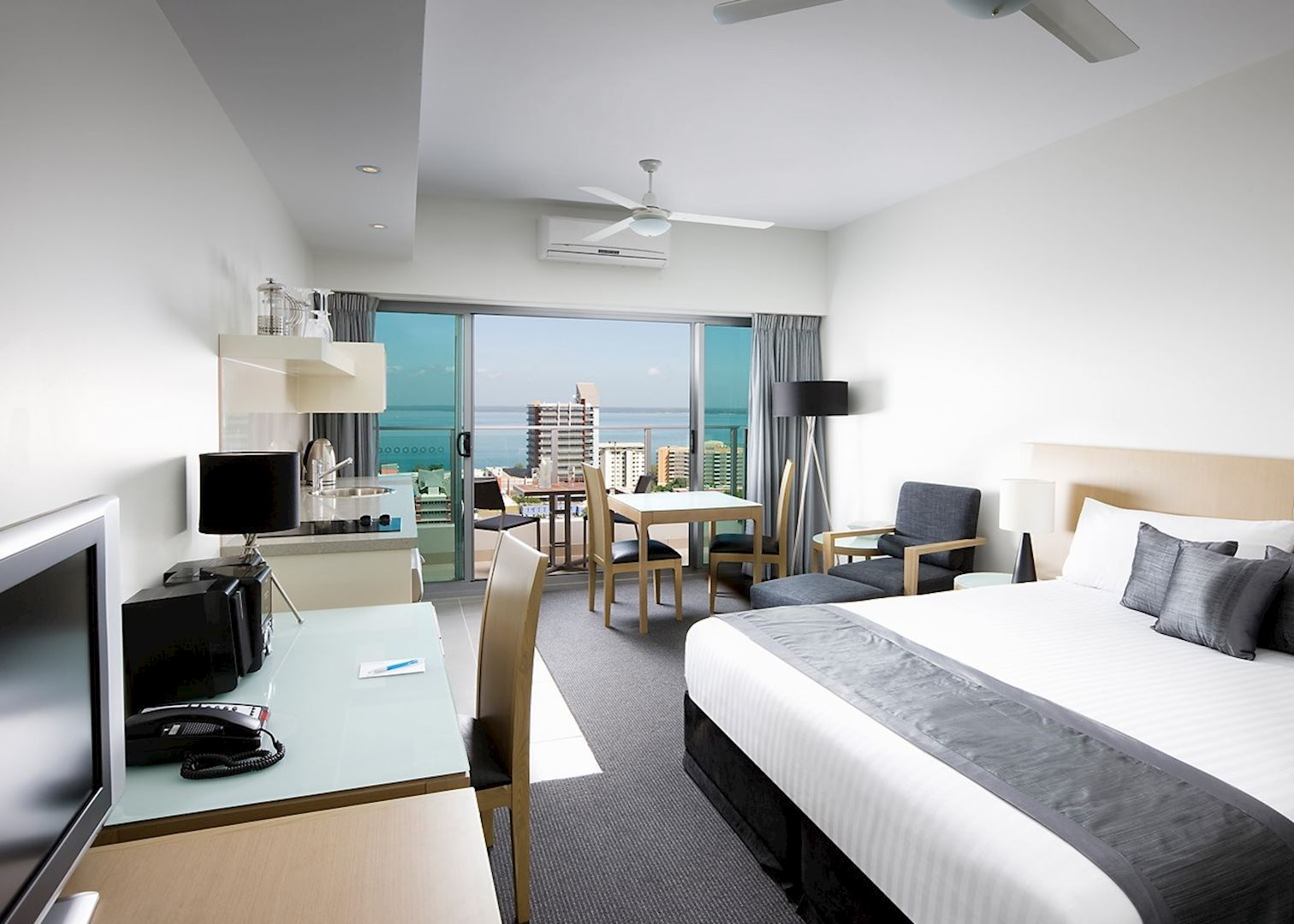 Mantra Pandanas | Hotels in Darwin | Audley Travel