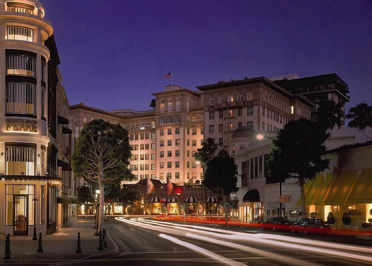 Beverly Wilshire Hotels In Los Angeles Audley Travel