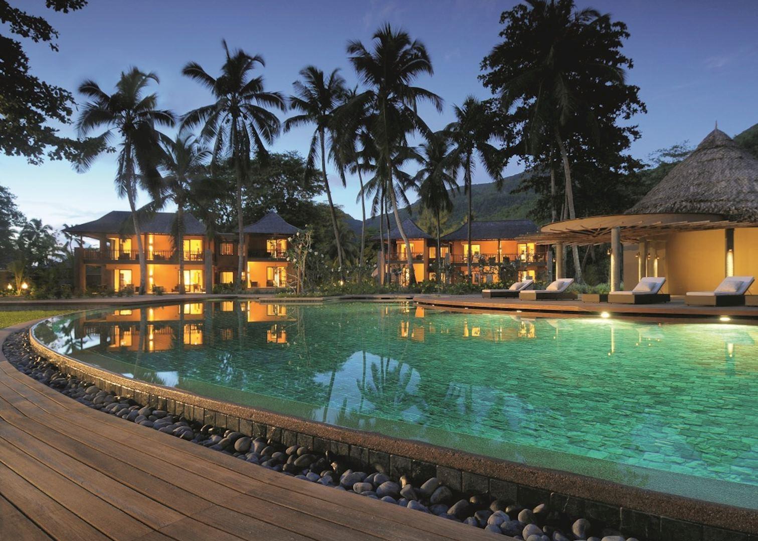 constance ephelia resort mah island audley travel. Black Bedroom Furniture Sets. Home Design Ideas