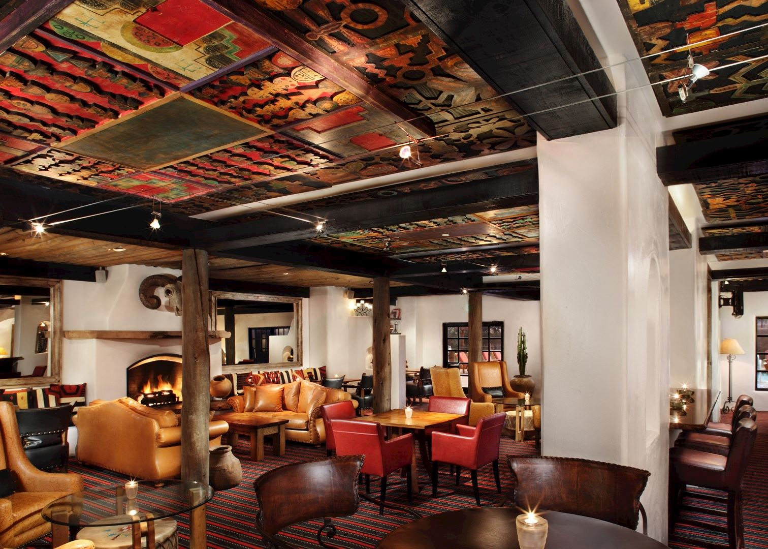 Inn and spa at loretto hotels in santa fe audley travel The living room night club bethpage ny