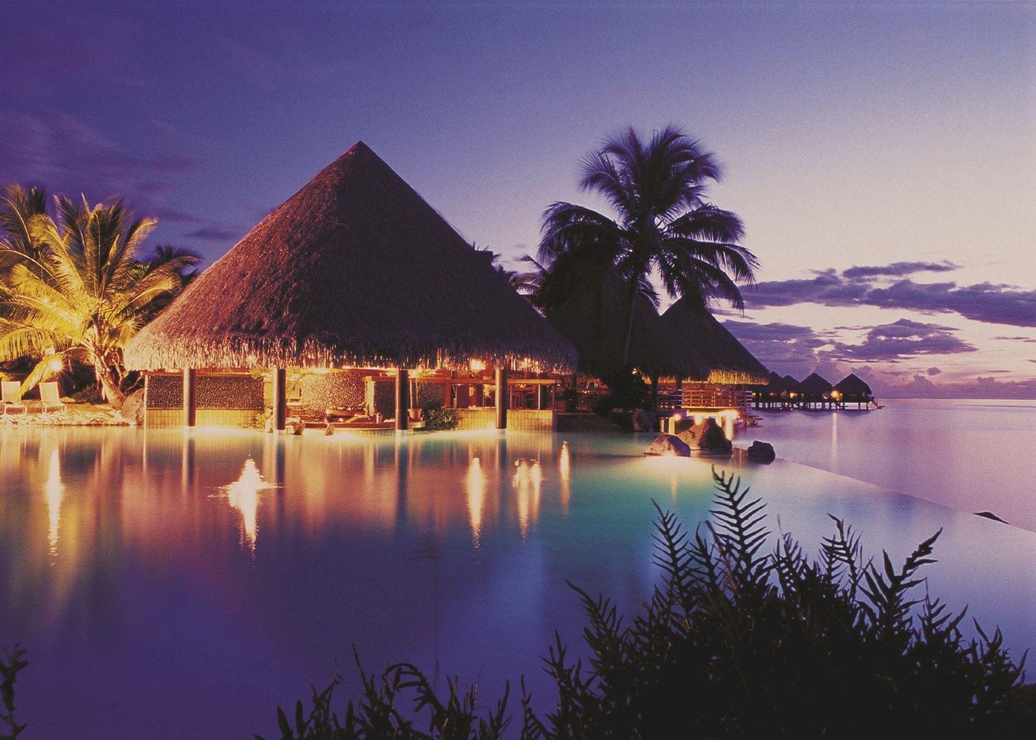 Manava Beach Resort And Spa And Tahiti Audley Travel