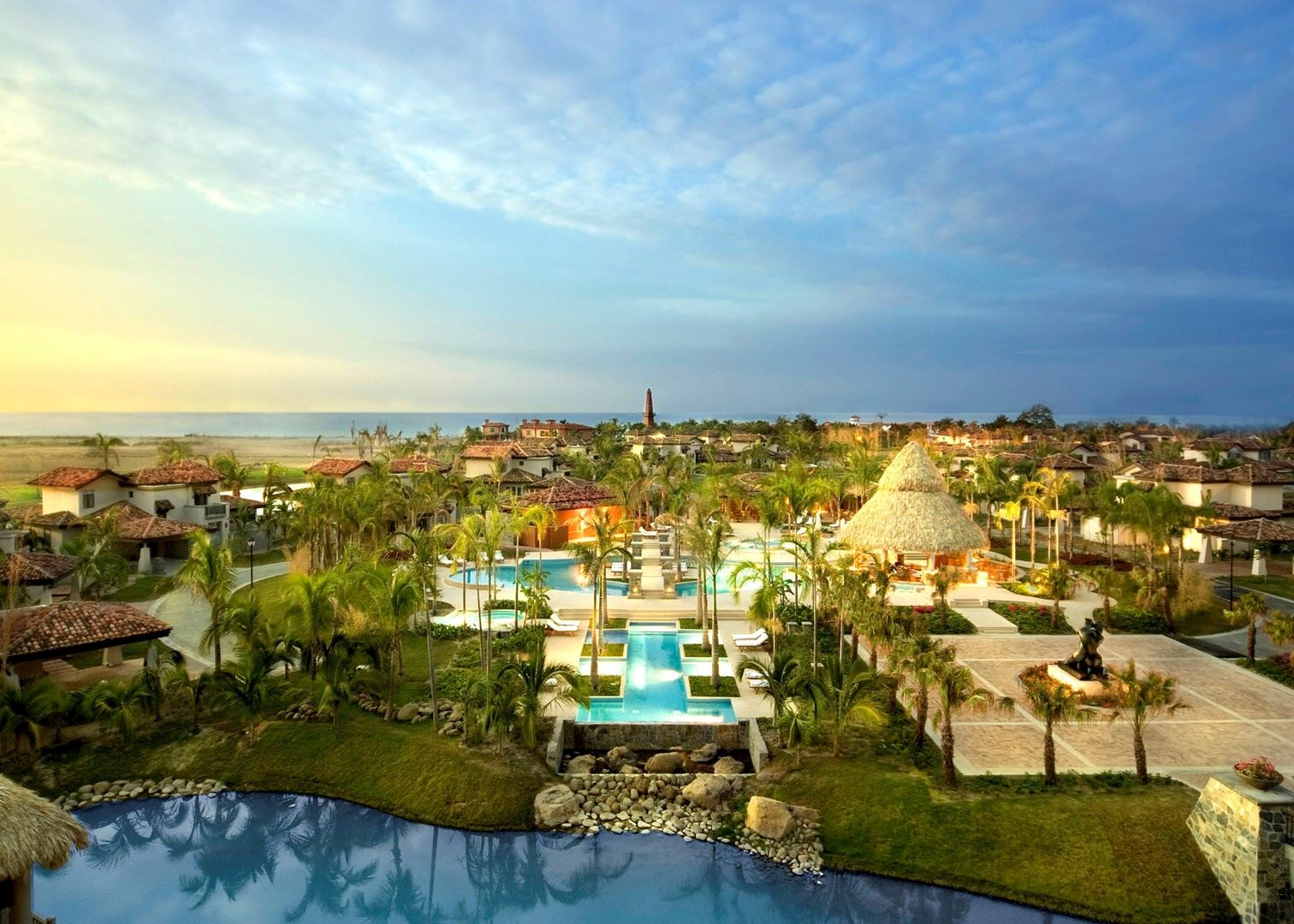 Hotel Bristol Panama Beach