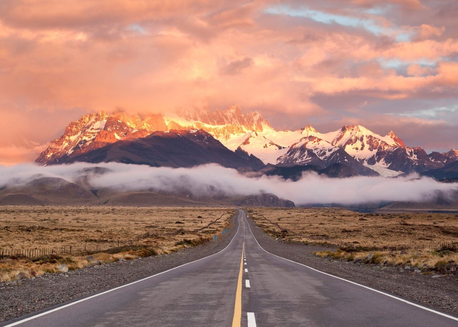 Visit El Chalten on a trip to Argentina | Audley Travel