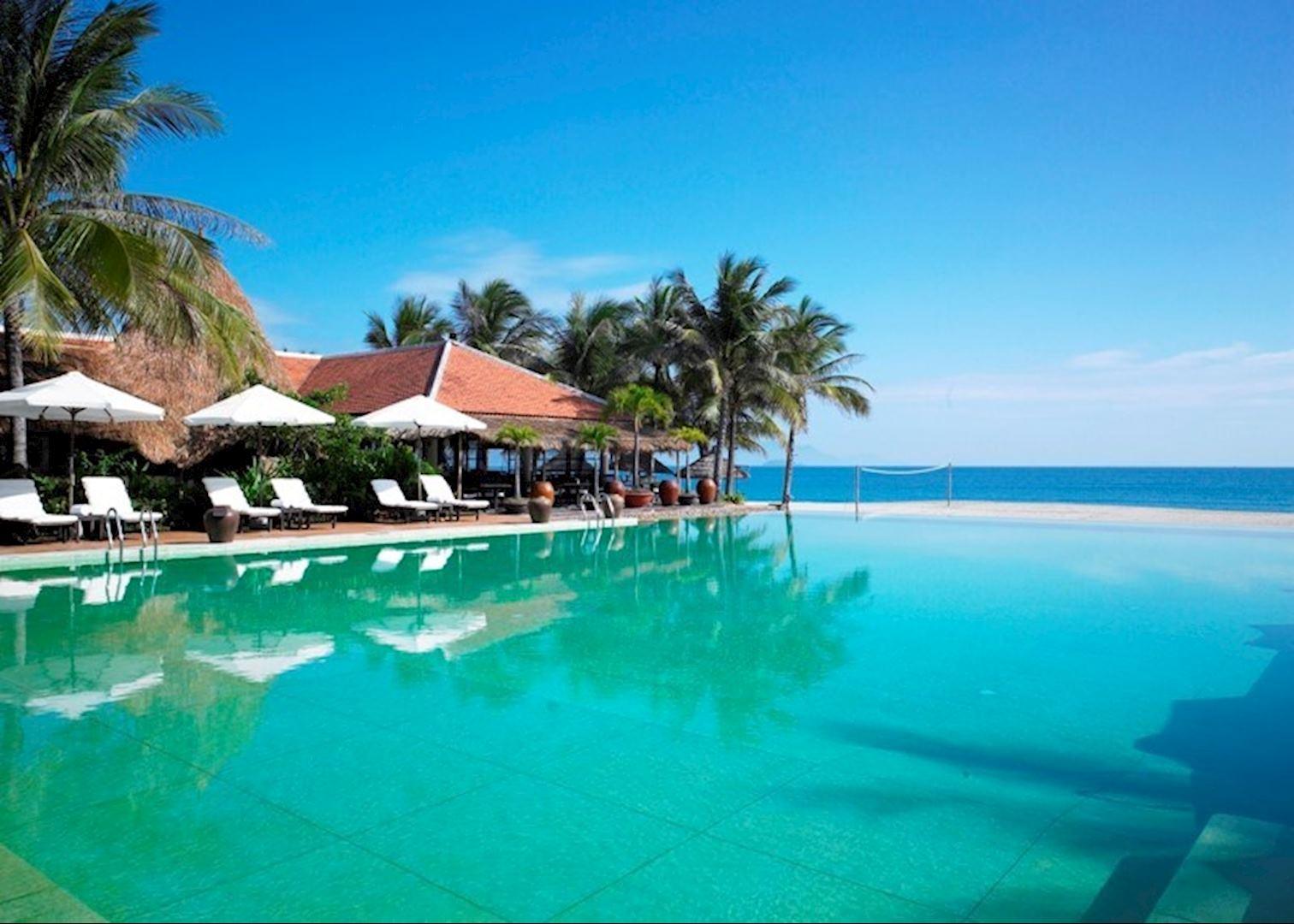 Evason Ana Mandara Hotels In Nha Trang Audley Travel