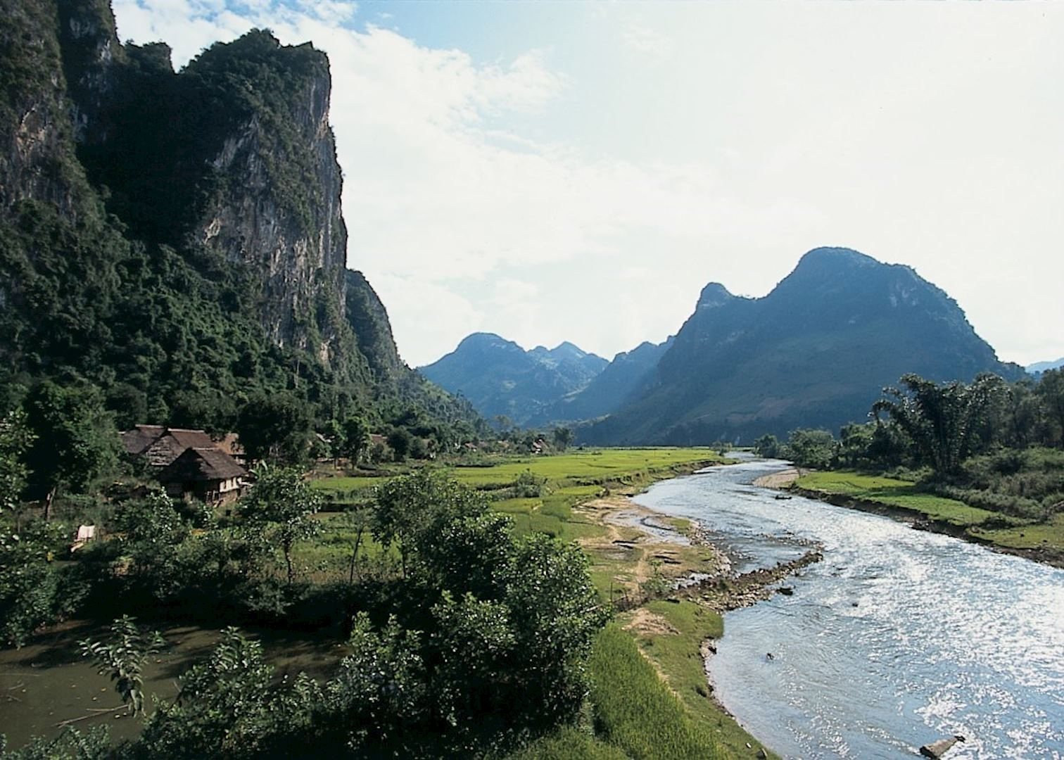 Visit Mai Chau on a trip to Vietnam | Audley Travel