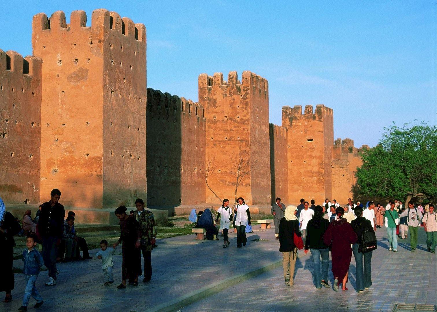 Taroudant Morocco  City new picture : Taroudant, Morocco