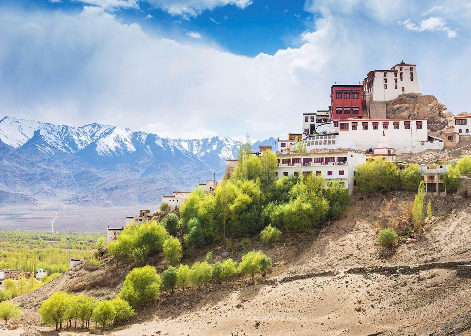Best Hotels In Ladakh