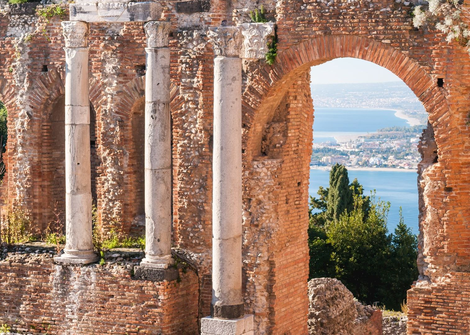 tailormade vacations to taormina audley travel