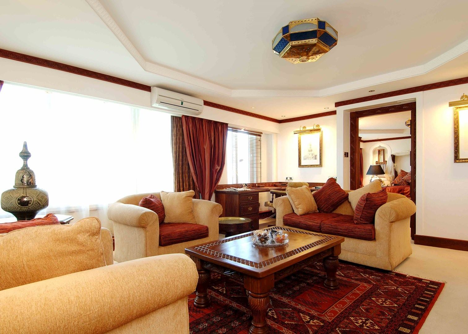 Serena hotel nairobi hotels in nairobi audley travel for Living room ideas kenya