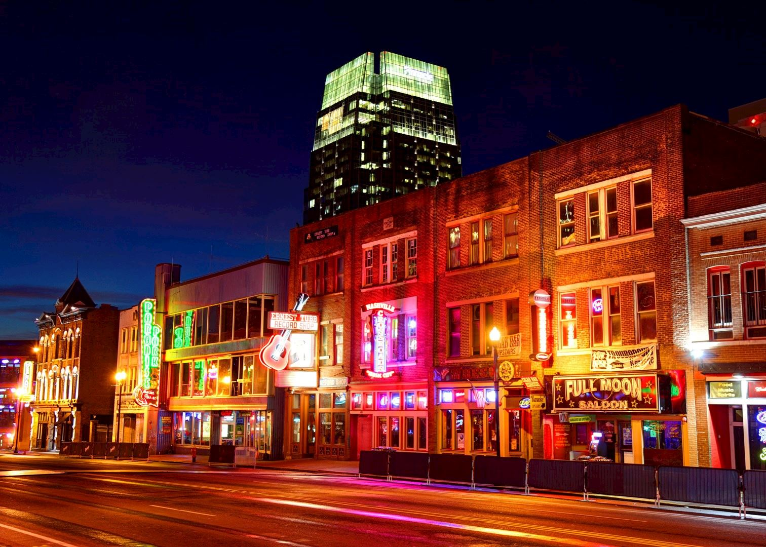 Visit Nashville On A Trip To The Usa Audley Travel