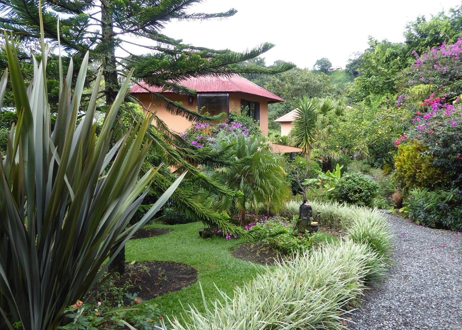 Boquete Garden Inn | Chiriqui Highlands | Audley Travel