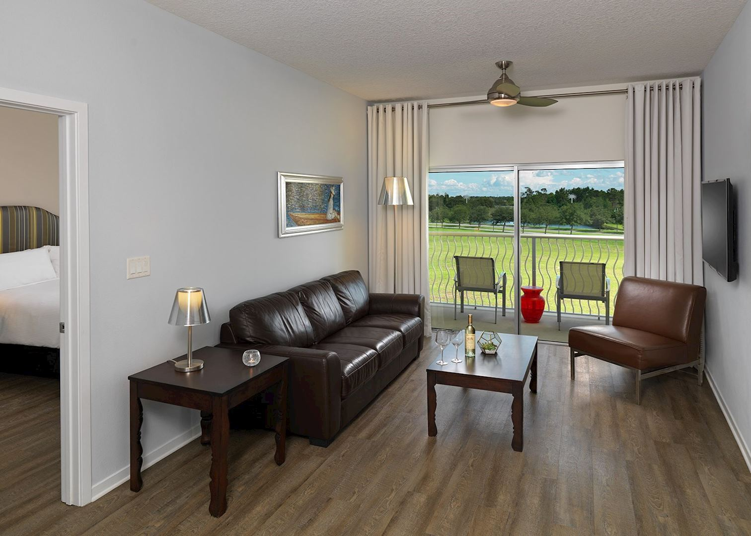 Melia orlando suite hotel usa audley travel for Orlando two bedroom suite hotels