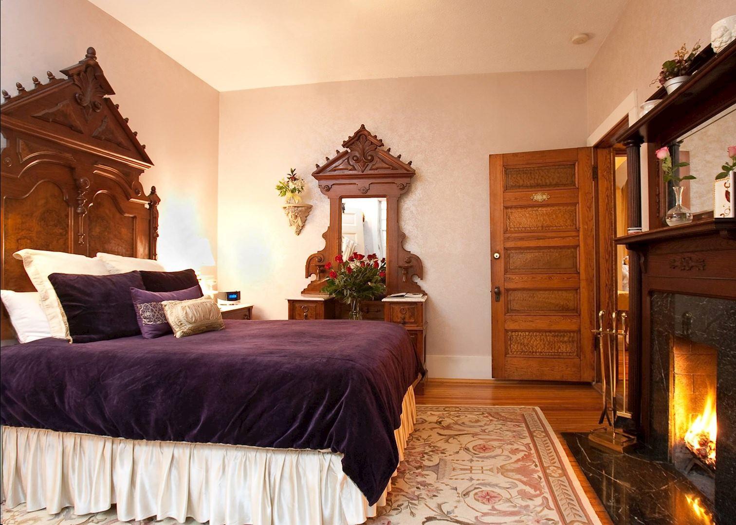 At Cumberland Falls Bed Breakfast Inn