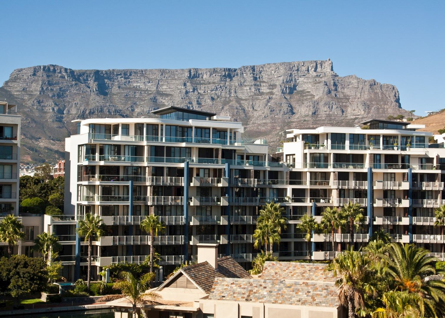 Waterfront Apartments Cape Town Hotels Audley Travel