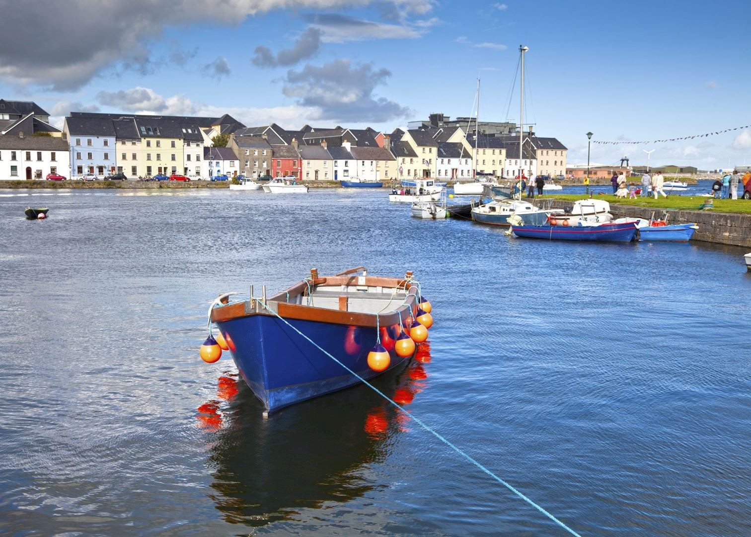 Tailor Made Vacations To Galway Audley Travel