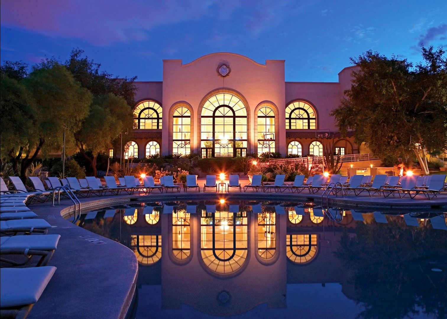 The Westin La Paloma Hotels In Tucson Audley Travel