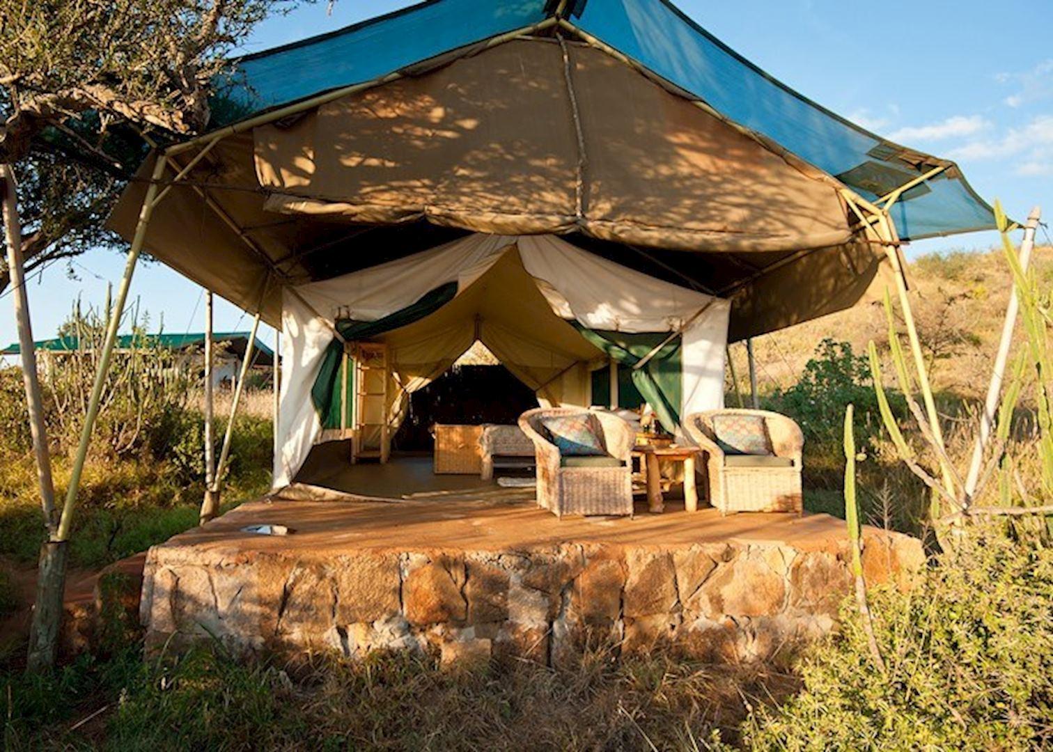 laikipia wilderness camp