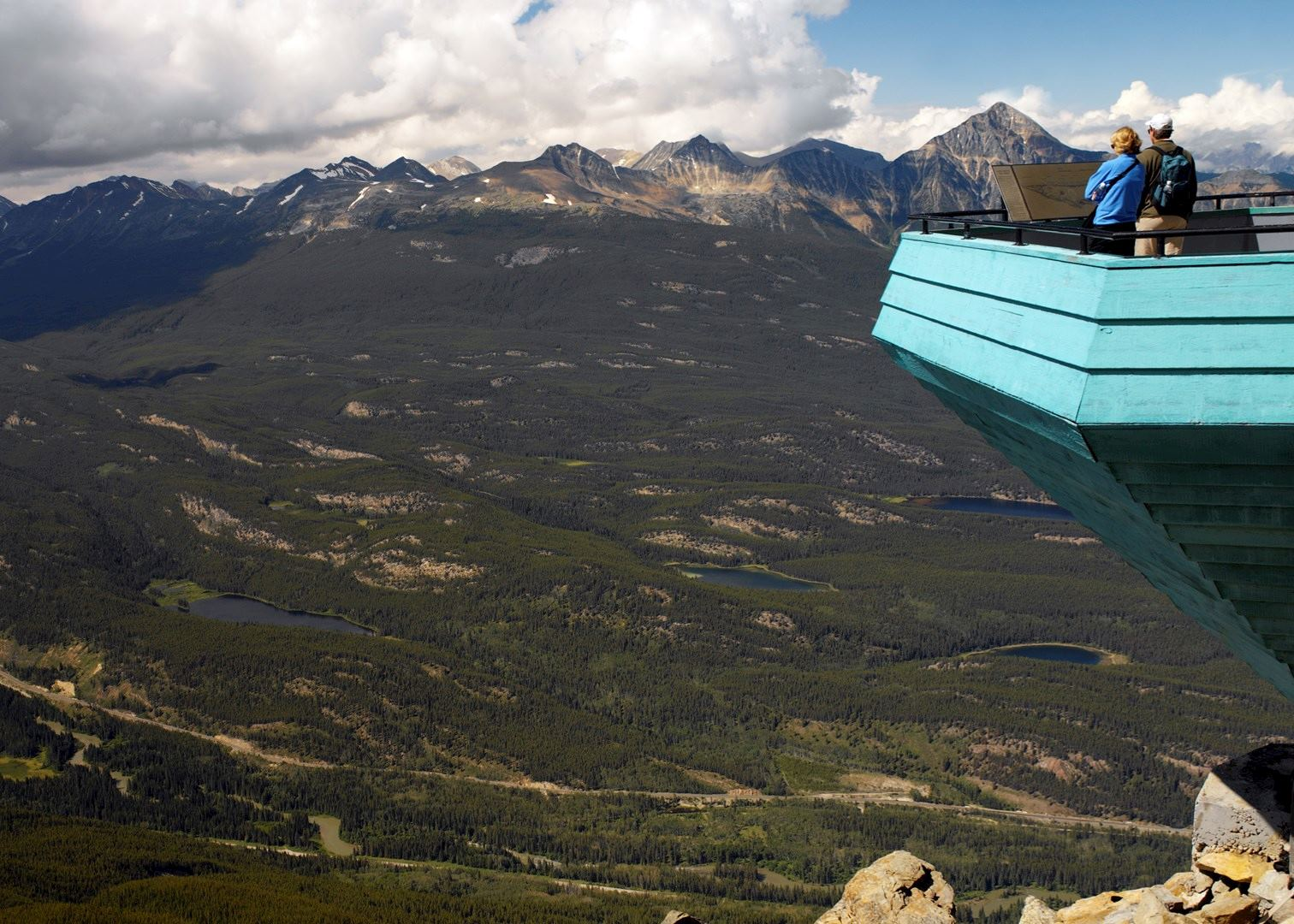 Visit Jasper On A Trip To Canada Audley Travel