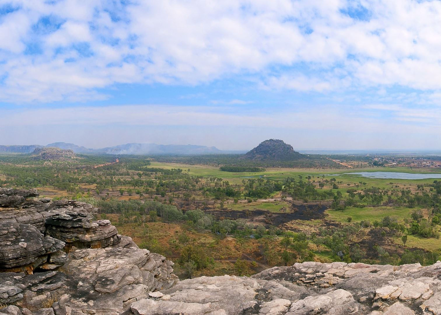 Davidsons Arnhemland Safaris Audley Travel