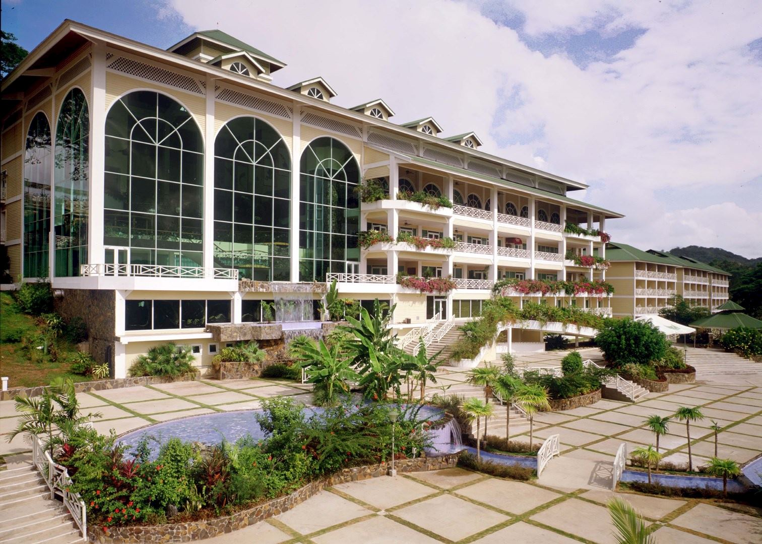 Photo De Villa Au Panama