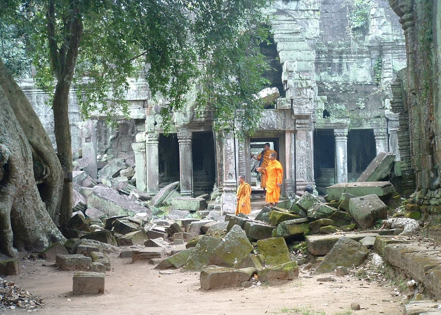 Family holidays in Cambodia | Travel guide | Audley Travel