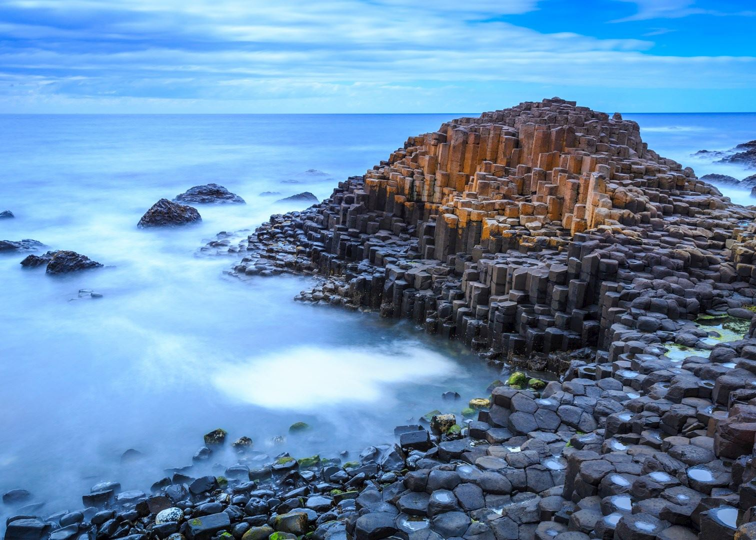 giants causeway amp the antrim coast audley travel