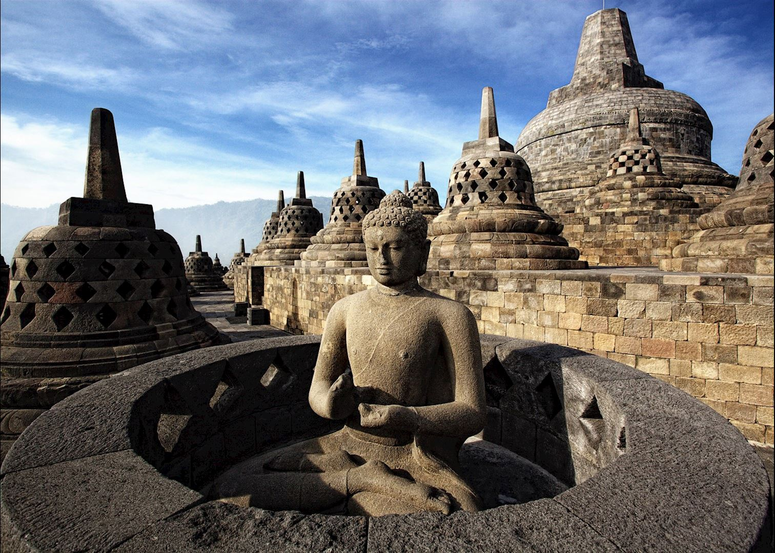 Visit Yogyakarta on a trip to Indonesia  Audley Travel