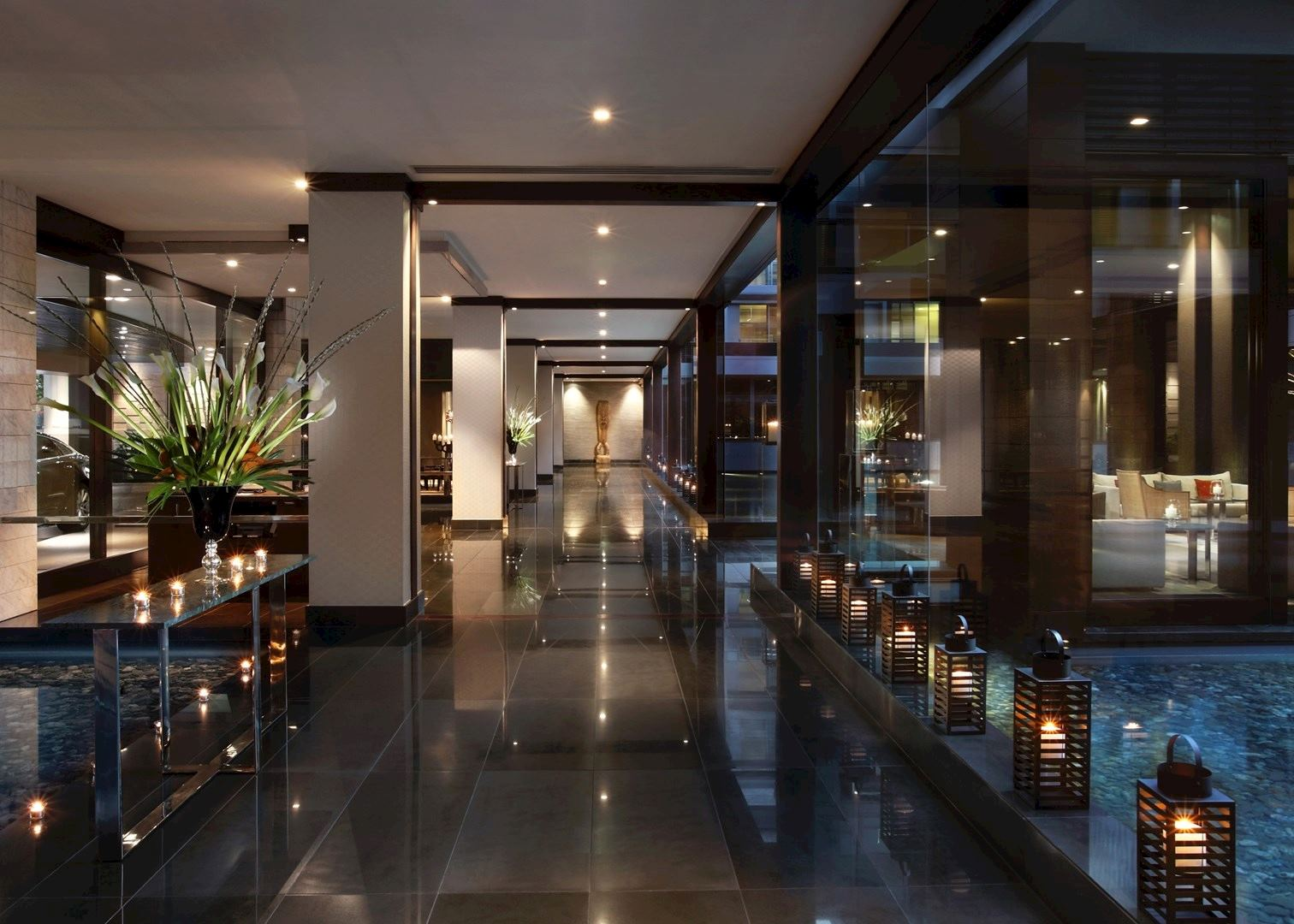 Sofitel auckland viaduct harbour audley travel - Swimming pool maintenance auckland ...