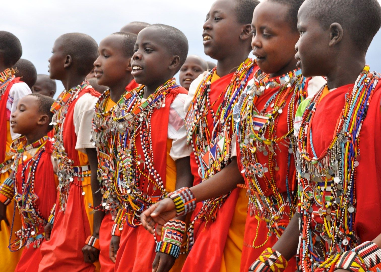 Experience Life In A Rural Maasai Village Audley Travel