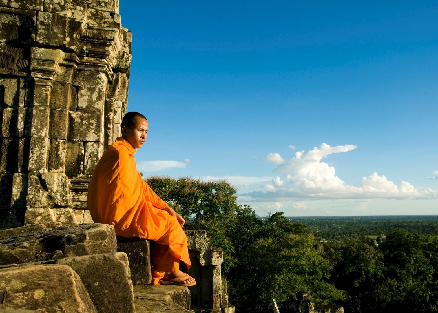 Grand tour of Indochina: Laos, Vietnam & Cambodia | Audley Travel