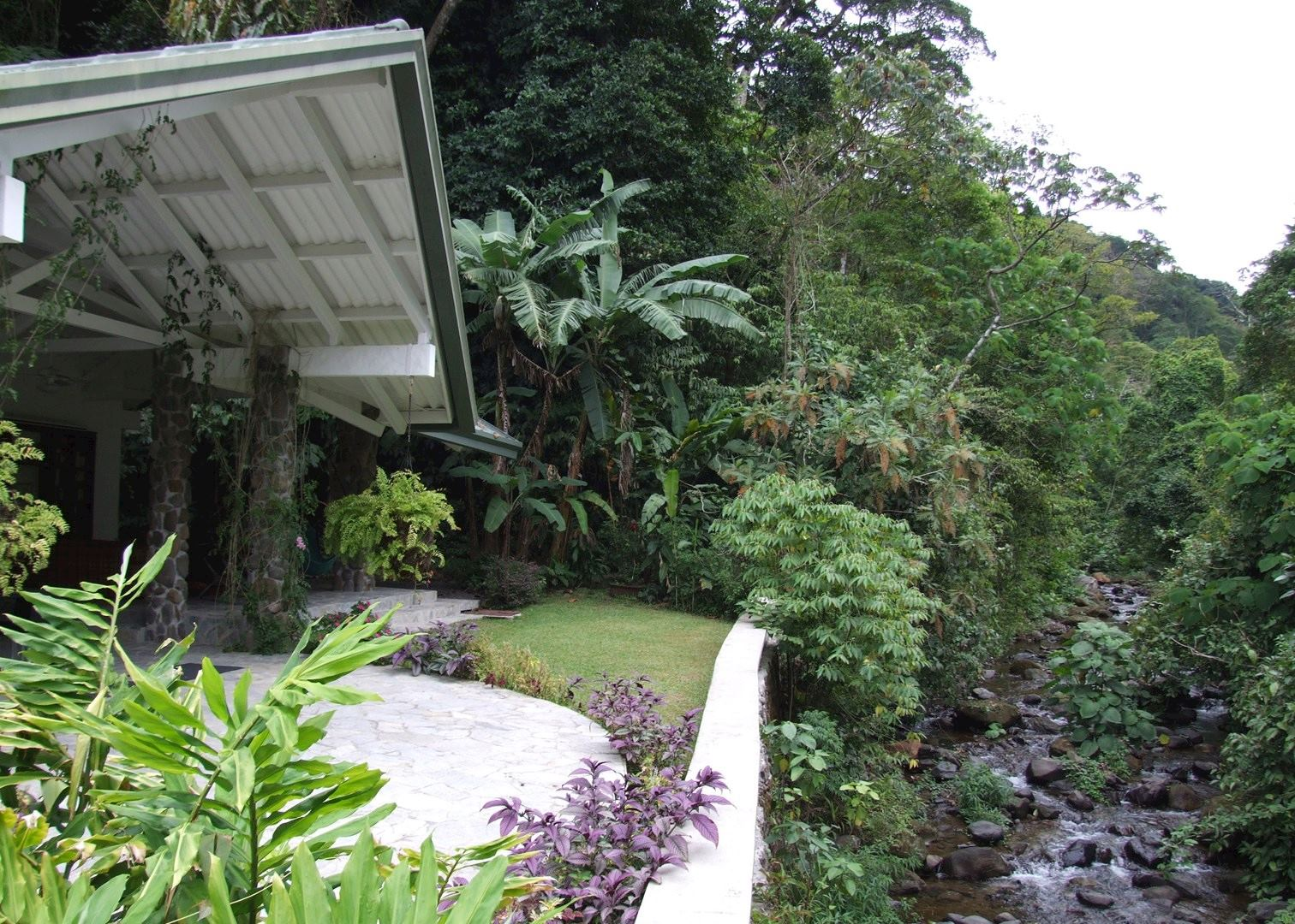 Canopy Lodge El Valle & Canopy Lodge | Hotels in El Valle | Audley Travel