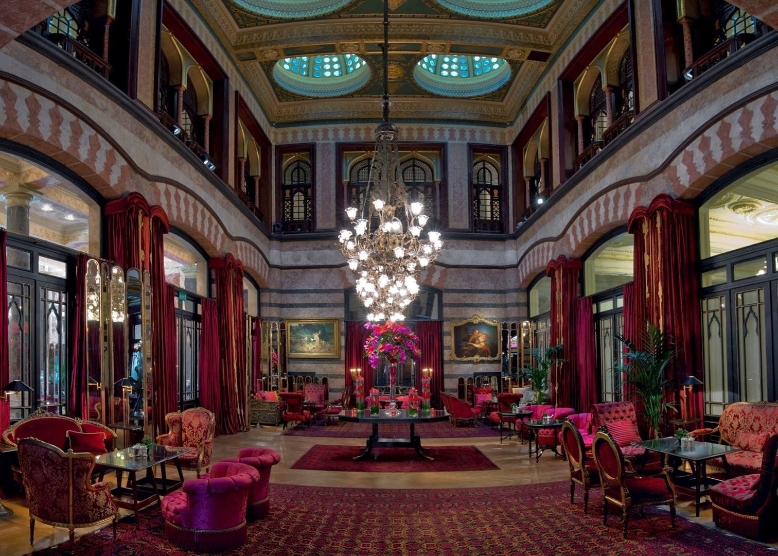 pera palace hotel jumeirah istanbul hotels audley travel