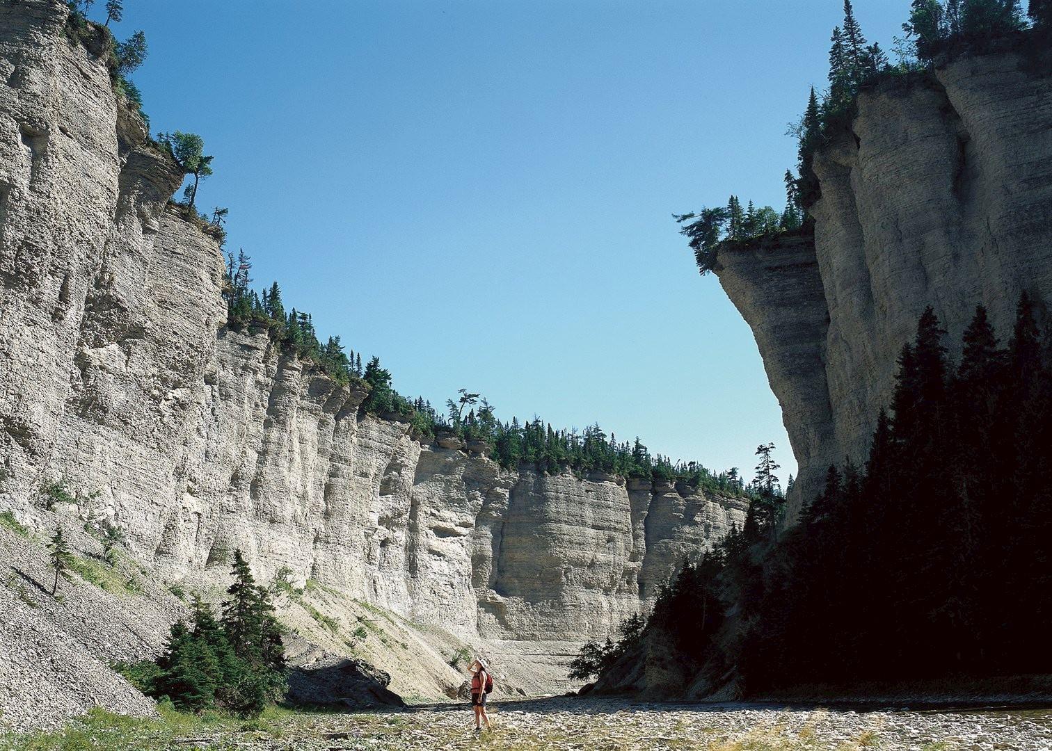 visit anticosti island on a trip to canada