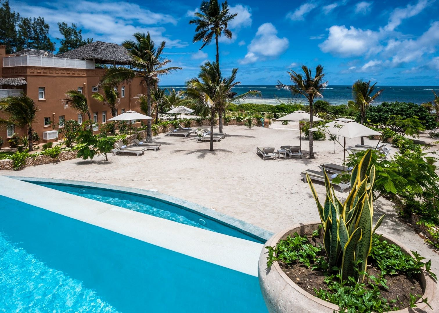 Medina Palms Hotels In Watamu Audley Travel
