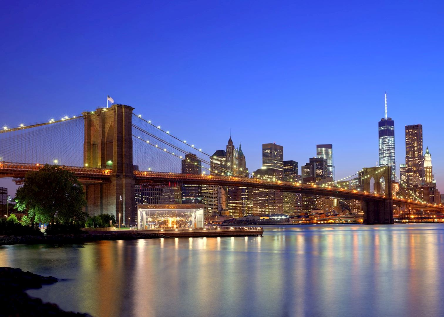 Visit New York | New York holidays | Audley Travel