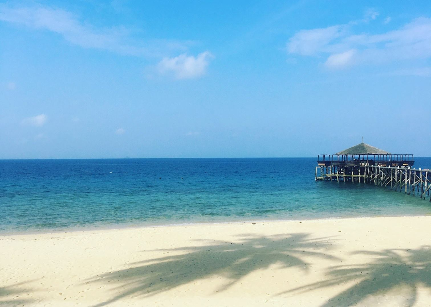 Visit Tioman Island On A Trip To Malaysia Audley Travel