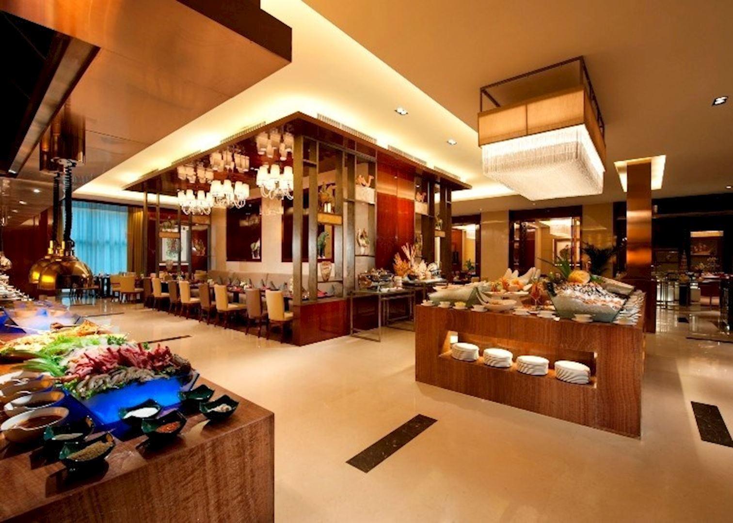 Hilton Hotel Beijing